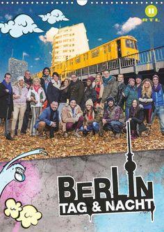 Berlin - Tag & Nacht - Posterbuch - CALVENDO - www.calvendo.de/galerie/berlin-tag-and-nacht-posterbuch/