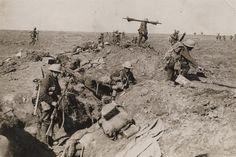 Fotos inéditas de la Primera Guerra Mundial ...