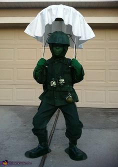 green army men halloween costume contest at costume workscom halloween costume ideas pinterest army men group halloween and halloween costumes