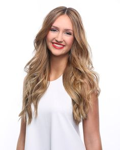 Beachy Keen - loose waves and texture