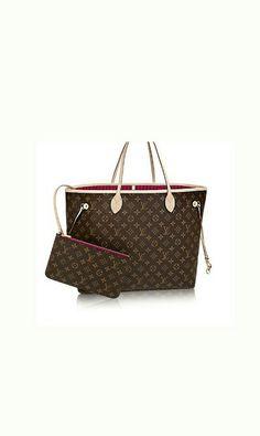 Louis Vuitton Woman Handbags