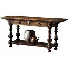 Buy Farm House Style Decor For The Living Room You Love! Home Portfolio Of  Hekman Console Tables Ideas! Buy Furniture You Love!