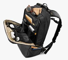 Focused Space Backpacks | The Fine Products of Efficiency