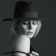 Lady Gaga (V Magazine)