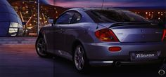 Hyundai Tiburon - Driving Pleasure; 2002_4  (Australia) | auto car brochure | by worldtravellib World Travel library - The Collection
