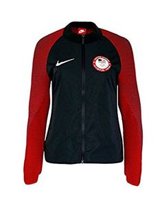 Visit the post for more. Funny Outfits, Sport Outfits, Usa Olympic Jacket, Sports Women, Nike Women, Usa Olympics, Team Usa, Sport Wear, Active Wear For Women