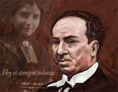 Se está preparando un film sobre Machado y sus versos dedicados al Camino de Santiago.
