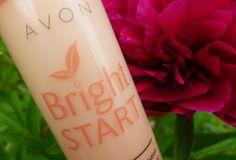 #kamzakrasou #krasa #cosmetics #beauty #avon #makeup #cream #bright_start #new #love #sweet #skin Avon - make up Start - KAMzaKRÁSOU.sk
