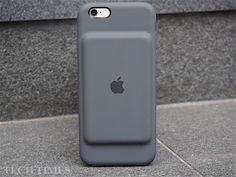 Apple Smart Battery Case Review, Cupertino Takes The Fight to Mophie