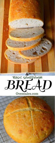 Bread Recipes, Real Food Recipes, Cooking Recipes, Yeast Bread, Bread Baking, Mediterranean Bread, Sourdough Rolls, Amish Friendship Bread, Rolls Recipe