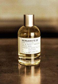 Bergamote 22 / Le Labo