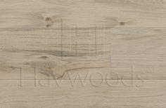 HW681 Europlank Oak Grande White Chalet Rustic Grade 224mm Engineered Wood Flooring