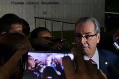 Notificado sobre pedido de afastamento, Cunha tem 10 dias para apresentar defesa   Foto: Orlando Brito/ObritoNews/Fato Online