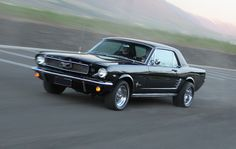 Ford Mustang ´66 I WILL HAVE ONE SOME DAY!!!