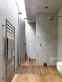 32 Fabulous Minimalist Bathroom Decor Ideas That Become Everyones Dream Minimalist Bathroom Design, Modern Bathroom Design, Bathroom Interior Design, Modern Bathrooms, Interior Modern, Minimal Bathroom, Interior Designing, Bathroom Designs, Minimalist Design