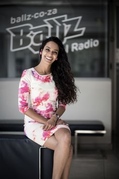 Kriya Gangiah – Radio Personality MC first became known to the South African public in 2007 when she joined the TUKS FM team. It did not take long for the (then) 17 year olds career to take off. Kriya is now available through Speakers Inc.  #speakersinc #kriyagangiah #MC