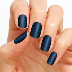 Color Street Jewel of Mumbai Jewel of Mumbai Give your nails the royal treatment with Jewel of Mumbai's regal, deep navy shimmer. Each set includes 16 double-ended nail strips. Color Street Other Navy Nails, Natural Nail Designs, Crystal Nails, Nail Polish Strips, Artificial Nails, Color Street Nails, Perfect Nails, Press On Nails, Cool Nail Art