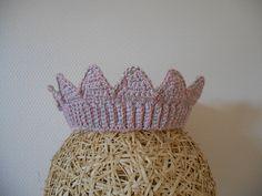gehaakte kroon