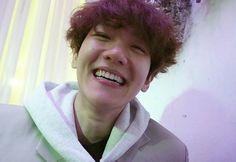 that's right, my type┊chanbaek Baekhyun, Exo Ot12, Chanbaek, Taemin, Smile Icon, Sing For You, Wattpad, Ulzzang Girl, Dimples
