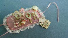 Wonderful: Orig. Pinner - What Vanalles miniatures and yet
