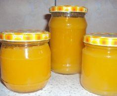 dżem  z dyni i pomarańczy Mason Jars, Food And Drink, Thumbnail Image, Mugs, Drinks, Tableware, Thermomix, Canning, Drinking