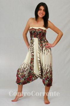 Vestito etnico