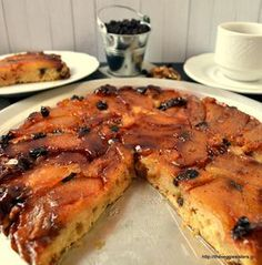 Pie Recipes, Greek Recipes, Apple Desserts, Apple Pie, French Toast, Pork, Vegan, Cooking, Breakfast