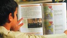 Δείτε μια καταπληκτική δουλειά με τα κεφάλαια του βιβλίου σε πολύ καλές παρουσιάσεις από το sudiakos ΕΔΩ 8ο Δημοτικό ΣΧολείο Νά... Blog, Education, Cover, Blogging, Onderwijs, Learning