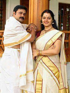 dress style of kerala alleppey