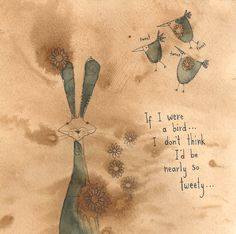 'If I Were A Bird' https://www.facebook.com/JillyHendersonArtist?ref=hl https://www.artfinder.com/jilly-henderson