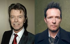 David Bowie tried to reach out to Stone Temple Pilots frontman Scott Weiland before his death