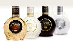Mozart  Chocolate Liqueur