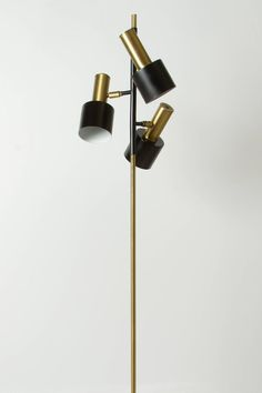 Jo Hammerborg Floor Lamp | From a unique collection of antique and modern floor lamps at https://www.1stdibs.com/furniture/lighting/floor-lamps/