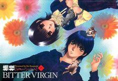 Bitter Virgin