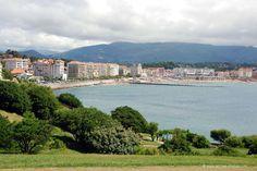 Saint Jean de Luz - Côte Basque - France