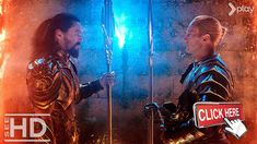 Aquaman Trailer To Debut At Comic-Con Aquaman Film, Aquaman 2018, Jason Momoa, Film Dc Comics, Fun Comics, Ocean Master, Patrick Wilson, Dolph Lundgren, Princess Mononoke