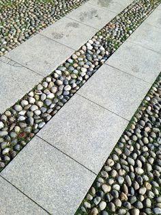 Rocks'n'road n.2 Back Deck, Front Yards, Garden Landscaping, Landscapes, New Homes, Gardening, Patterns, Space, Wallpaper
