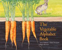 The Vegetable Alphabet Book
