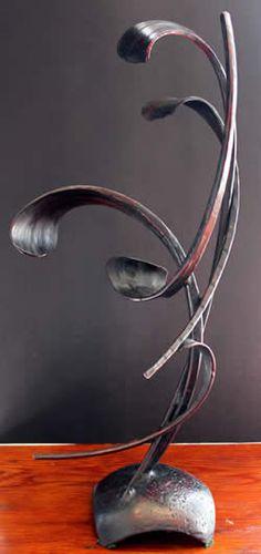 Blacksmithing, Art Glass & Jewelry - The Blacksmith Shop - Ferndale, California