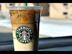COPYCAT STARBUCKS Caramel Macchiato Hot & Cold Recipes | Feat. MINOS Moka Pot Espresso Maker - YouTube