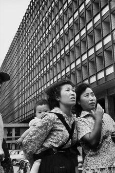 変わらぬようでぜんぜん違う異国「1958年の日本