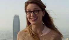 Supergirl, first look trailer: Is it a bird, is it a plane? No ...