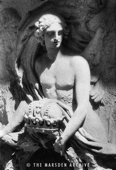 Baroque Statue, Cluj-Napoca, Transylvania, Romania (MA-RO-898)