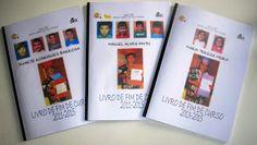 Bloguefólio: Livro de Fim de Curso 2015