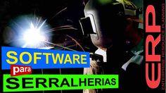 Software para serralherias serralheria