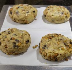 Chilean Recipes, Chilean Food, Candied Fruit, Ground Almonds, Recipe For 4, Dry Yeast, Melted Butter, Baking Pans, Raisin