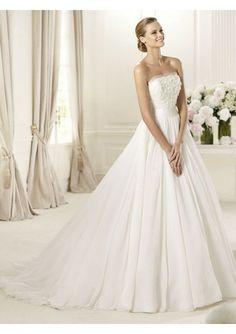 Wedding Dress  氣質婚紗