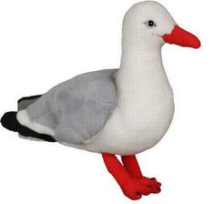 Native NZ Red Billed Gull Toy with Sound