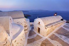 Astypalaia's wonderful nights... www.astypalaia-island.gr (Photo credits: Vasilis Tsikkinis)