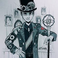 Brendon Urie at Ballad of Monalisa for this 9 ♥ Inspirated on the art of - Brendon Urie no video Ballad of Monalisa de Panic! At the disco ♥ Pop Punk, Emo Bands, Music Bands, Brendon Urie Quotes, Desenhos Tim Burton, Emo Art, The Wombats, Panic! At The Disco, Fall Out Boy